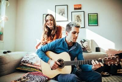 Celine & Floryan – Musiksommer