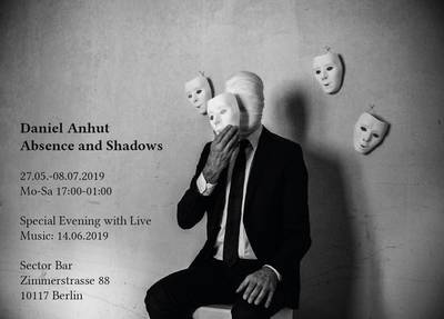 Absence and Shadows - Ausstellung