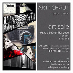 ART i CHAUT berlin | Art Sale