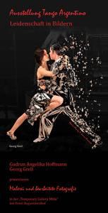 Ausstellung Tango Argentino