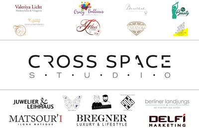Eröffnugsfeier bei Cross Space Studio