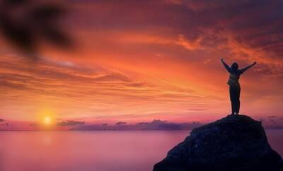 Stärke Deine Energie, Vitalität und Deine Selbstliebe