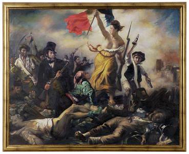 Die Zeit der Aufklärung: Preussen und Habsburger