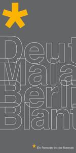 """Weitblick Berlin lädt zur Veranstaltung """"Ein Fremder in der ..."""