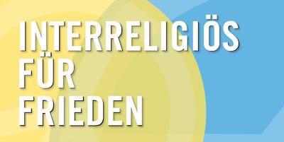 Sind Religionen (wirklich) ein Schlüssel zum Frieden?