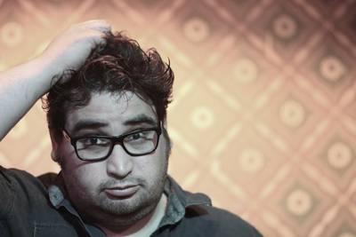 Stand up Comedy : Kinan Al - Der Pornoflüchtling