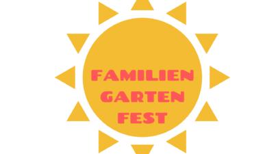 FamilienGartenFest