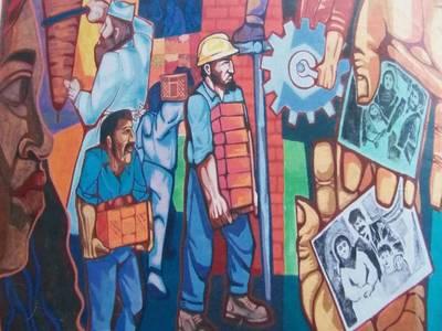 Geschichte der Einwanderung
