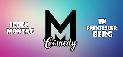 Prenzlauer Berg ★ STAND UP COMEDY ★ 20.00 Uhr ★ MAD MONKEY ...
