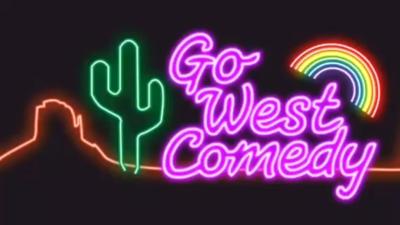 Go West Comedy Showcase in Schöneberg (auf Englisch/in Engli...