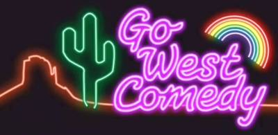 Go West Comedy Showcase in Schöneberg feat. Tim Whelan