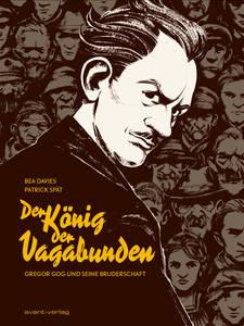 Buchvorstellung der Graphic Novel »Der König der Vagabunden«...
