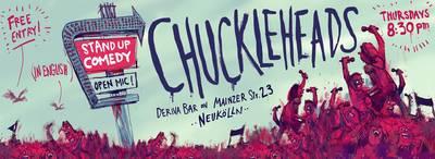 chuckleheads
