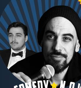 comedyNOW feat. Kornmaier & Pyrczek + 5 tolle NewcomerIn...
