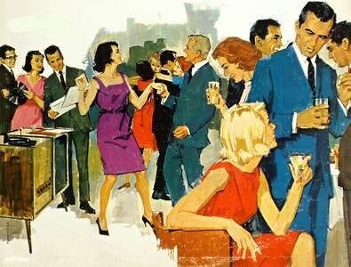 Single-Freizeit-Treffen 40-55 Jahre