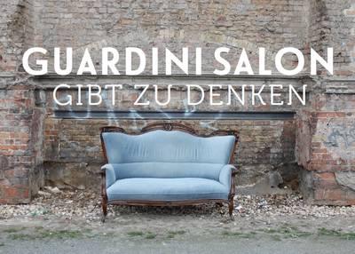 Guardini Salon | Über Geld spricht man nicht