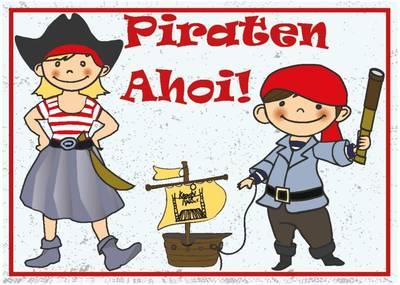 """""""Piratenschule"""" Innerhalb des Historischen Hafenfestes"""