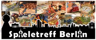Spieletreff Berlin - jeden Mittwoch ab 18.30 Uhr