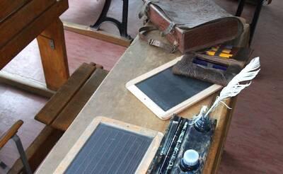 Historische Schreibwerkstatt | Offenes Angebot für Familien ...