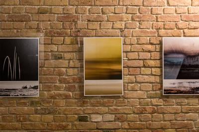 Fotoausstellung im Café Eigenzeit