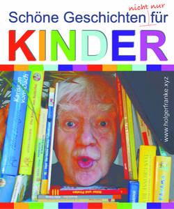Holger Franke liest und spielt: Schöne Geschichten (nicht nu...
