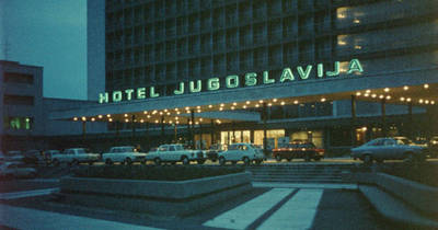 EUNIC-DokuMontag: Hotel Jugoslavija