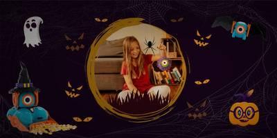 Geisterstunde mit Wonder Workshop an Halloween