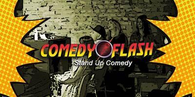 COMEDYFLASH - Die verrückteste Stand-Up-Comedy Show Berlins ...