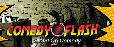 Comedyflash - Die Standup Comedy Show im Prenzlauer Berg - 2...