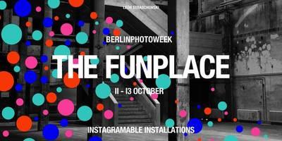 Berlin Photo Week - THE FUNPLACE