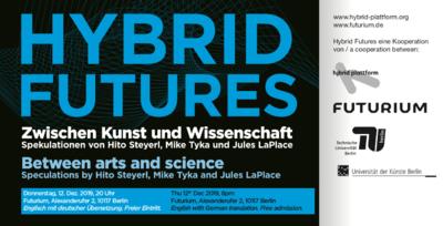 Hybrid Futures Flyer