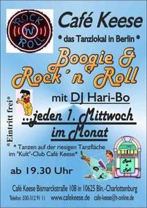 Boogie & Rock'n'Roll