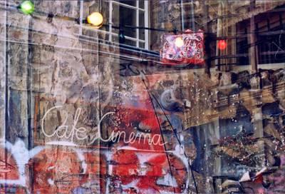 Ausstellung - Le Monde Analogue