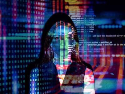 "Gespräch und Präsentation zum ""Atlas der Datenkörper"" - Open..."