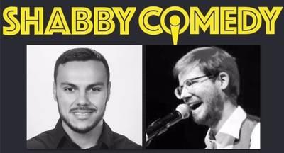 2 der besten Comedians live in Prenzlberg: Osan Yaran, Tim W...