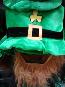 St. Patrick's Day 2013: Parade, Partys, grüner Fernsehturm