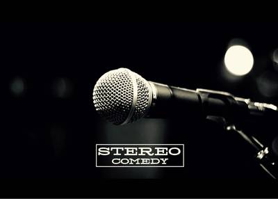 Stereo Comedy