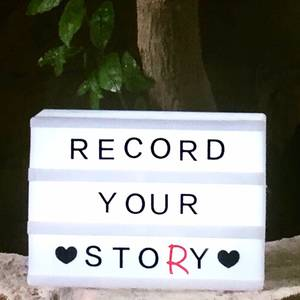 #STORYFORFOOD ♥ STORY RECORDING TOUR