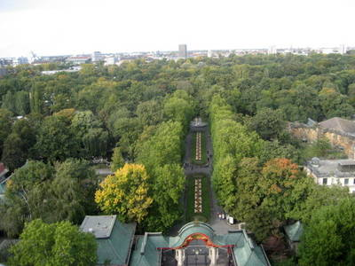 Kreuzberg im Viktoriapark