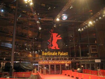 Berlinale 2017 - mit  besonderem (kostenlosen) Rahmenprogram...