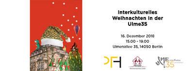 Interkulturelles Weihnachten