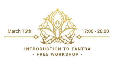 Introduction to Tantra - A free Workshop