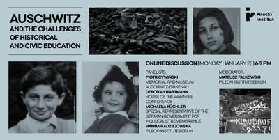Auschwitz und die Herausforderungen für die historisch-polit...