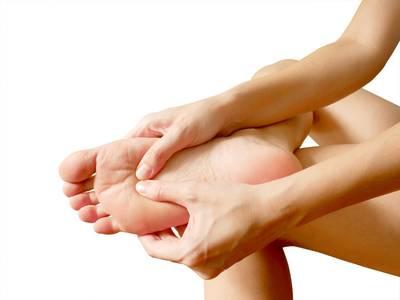 Der schmerzhafte Fuß – von der Achillessehne bis zum Vorfuß