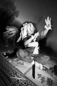 Dirk Schlottmann   -  Korean shamanic rituals