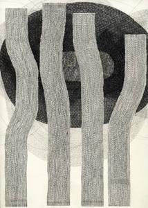 Jochen Schneider: Zeichnungen. Vernissage / Studio 22