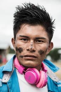PACIFICO - Ritual und Widerstand in Kolumbien