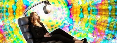 Tiefenentspannung mit Atemtechnik und Lichterfahrung