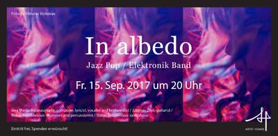 Concert - In Albedo