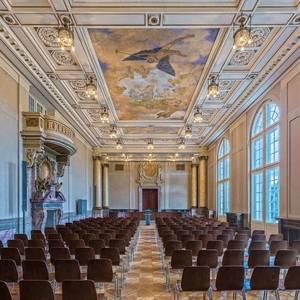 550 Jahre Kammergericht in Berlin